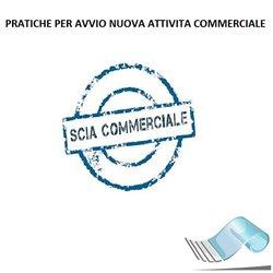 S.C.I.A. Avvio Attività Commerciale